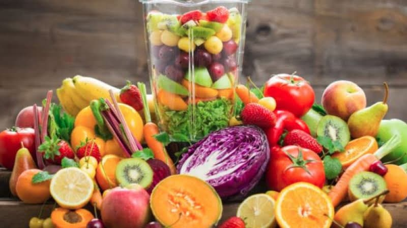 Nutrienți care vă mențin plămânii sănătoși. Iată în ce alimente îi găsiți