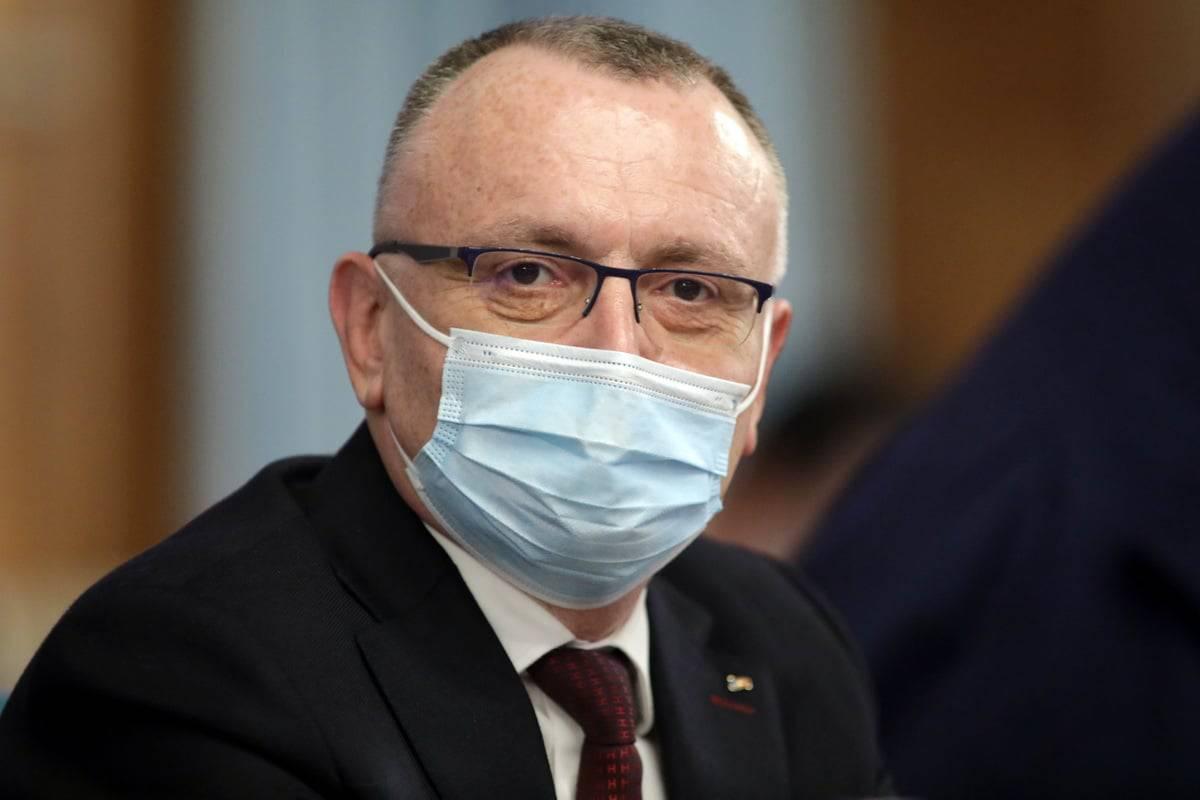 Sorin Cîmpeanu: Universitățile să contribuie la bugetul de burse