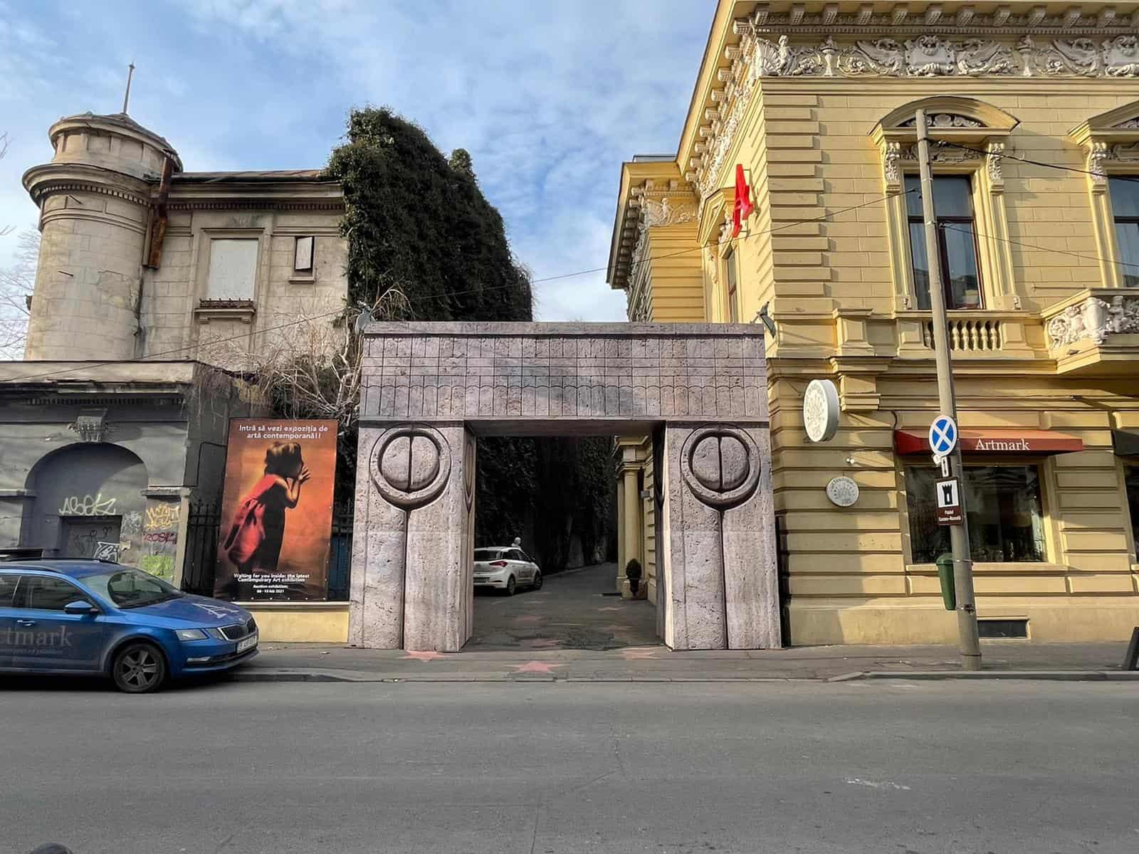 #ZiuaBrancusi 19 februarie – ziua lui Constantin Brâncuși
