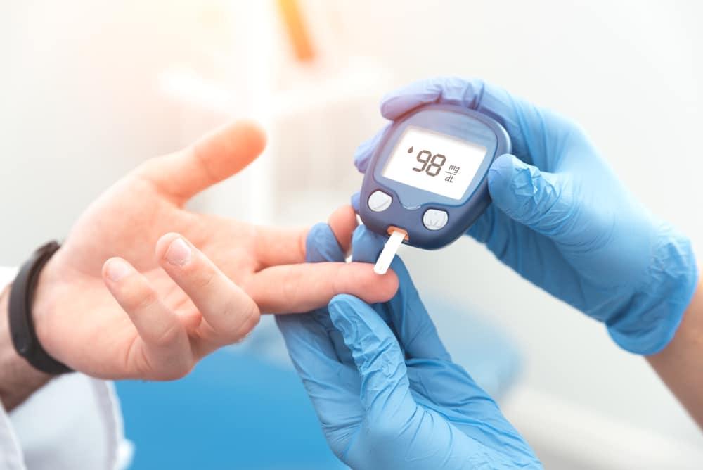 Lucruri înfricoşătoare despre diabet