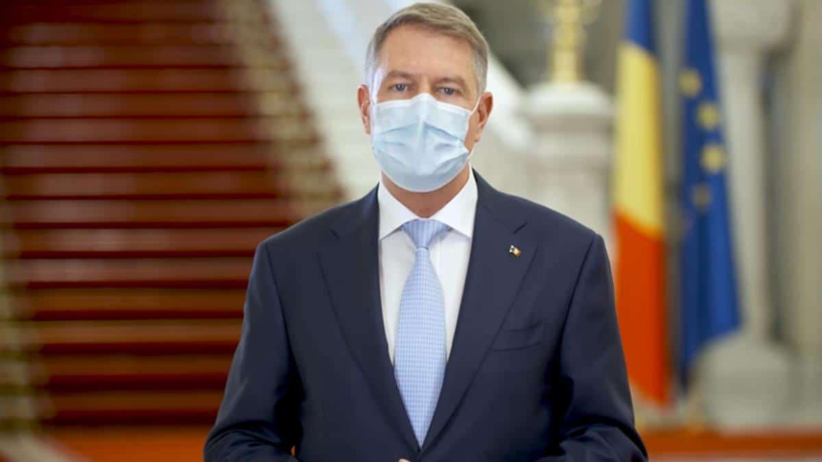 Klaus Iohannis, după redeschiderea școlilor: Situaţia este bună