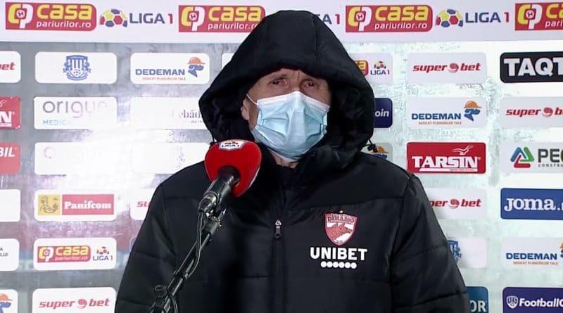 """Gheorghe Mulțescu: """"Nu cred că mai am puterea să mai continui"""""""